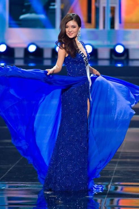 Carey Ng, Miss Malaysia 2013