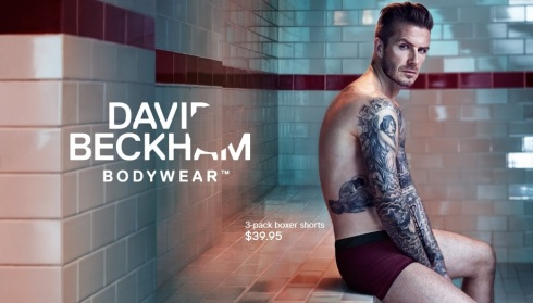 David Beckham Bodywear - Boxer Shorts