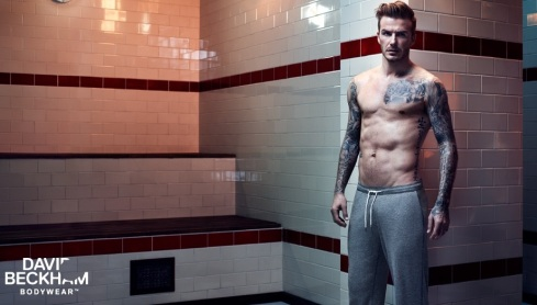 David Beckham Bodywear - Pyjama Trousers