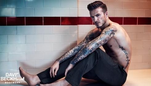 David Beckham Bodywear - Pyjama Trousers