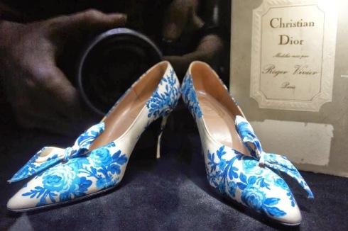 Esprit Dior Exhibition in MoCA Shanghai 迪奥精神-12