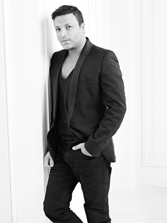 Fashion Designer - Zuhair Murad