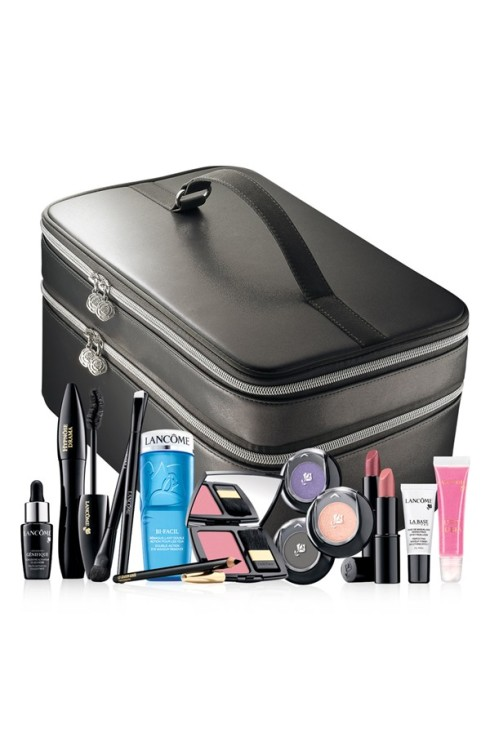 Lancôme Holiday Beauty Collection - Dramatic (COOL Shades - Purchase with Purchase)