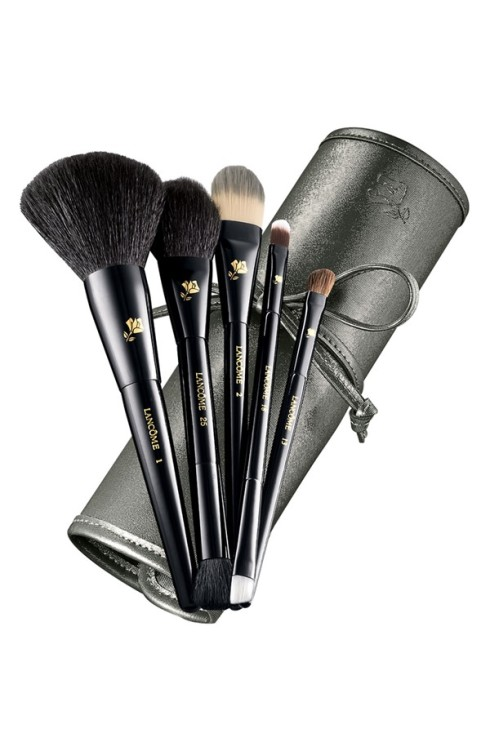 Lancôme 'Holiday 2013' Brush Set