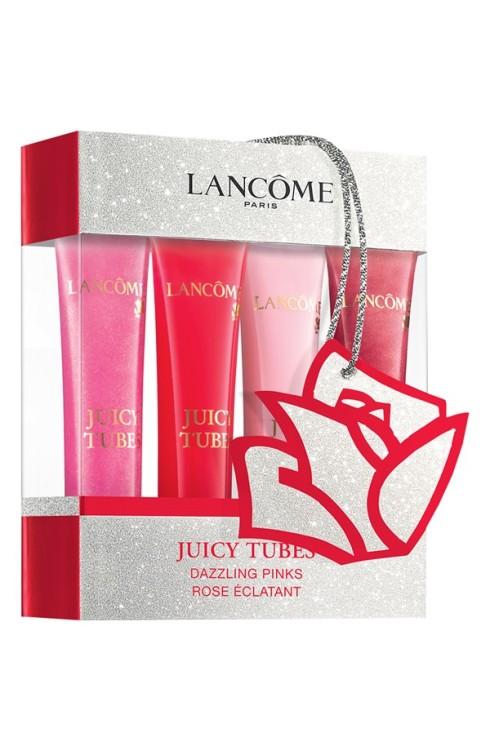 Lancôme Juicy Tubes - 'Dazzling Pink' Lip Gloss Set