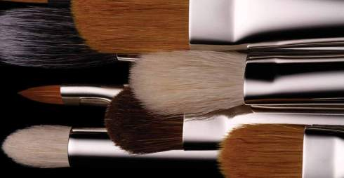 MAC Eye Brush