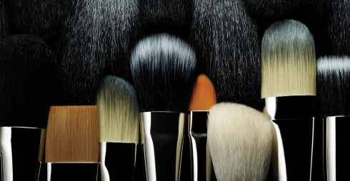 MAC Face Brush