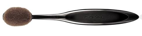 MAC Masterclass Brush - Oval 6 Brush