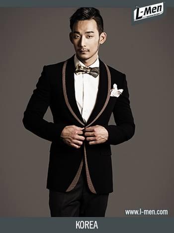 Korea - Jaehyuk Kim