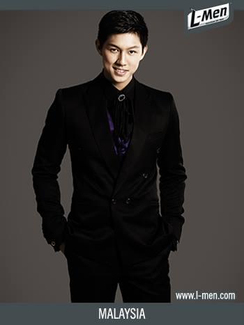 Malaysia - James Ng