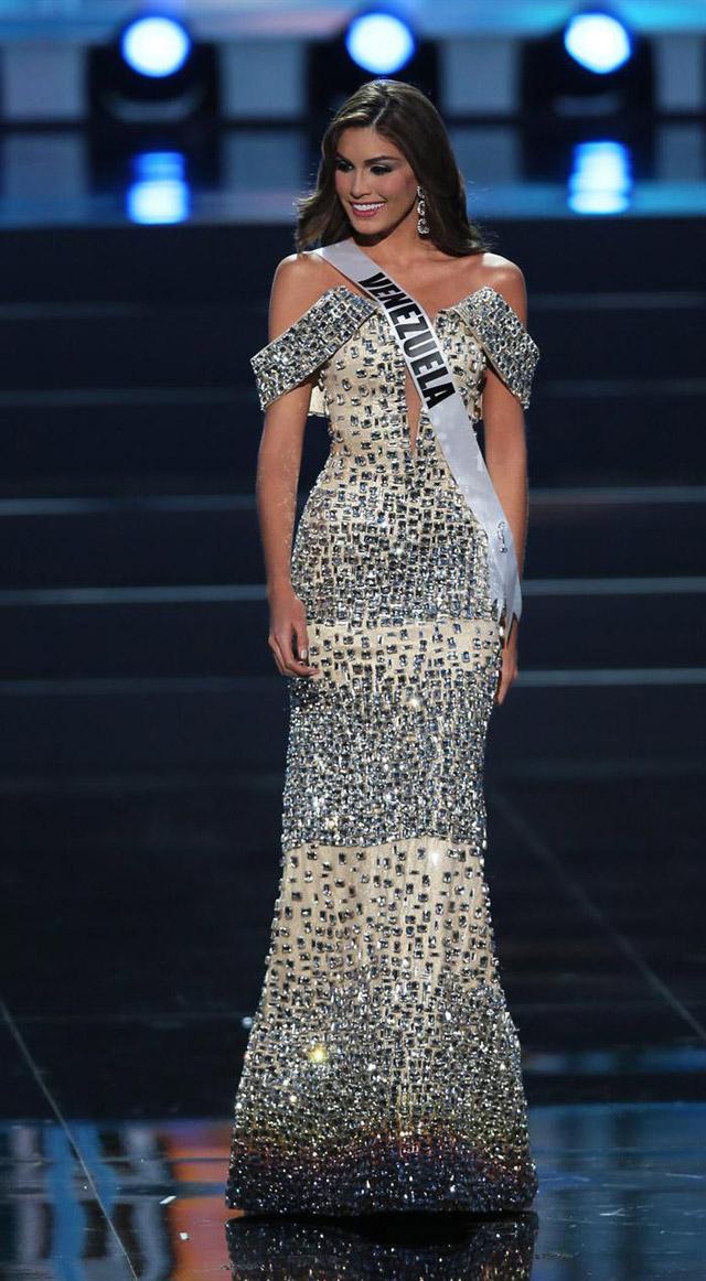 Miss Venezuela | Tommy Beauty Pro