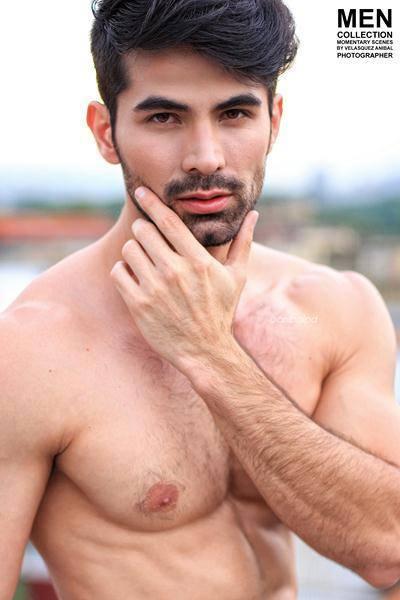 Mister International 2013 - Jose Anmer Paredes (Venezuela)