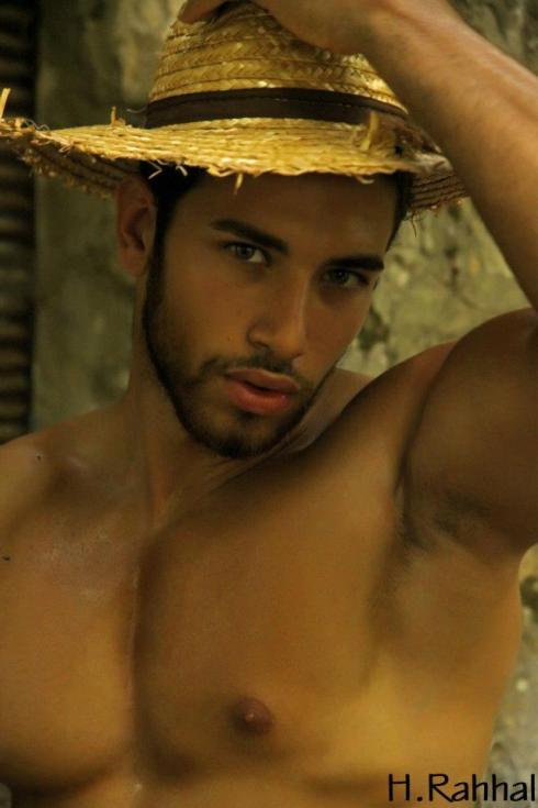 Mister International 2012 - Ali Hammoud