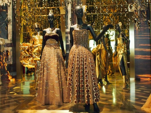 Esprit Dior Exhibition in MoCA Shanghai 迪奥精神