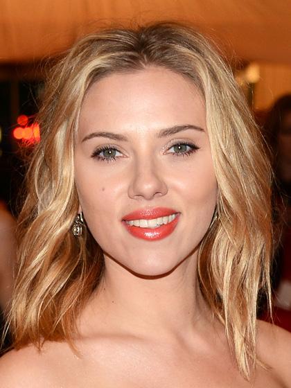 Scarlett Johansson - Glistening Shadow