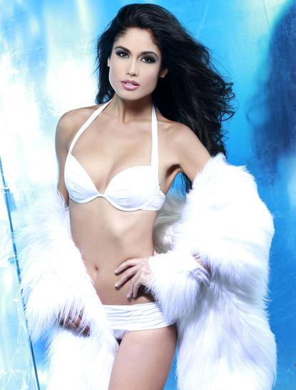 Spain - Patricia Yurena Rodriguez