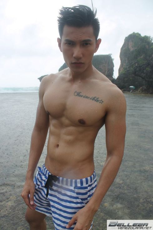 SWIM WEAR - INDONESIA
