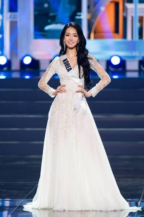 Yumi Kim, Miss Korea 2013