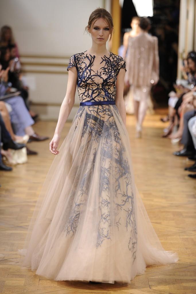 Zuhair Murad Couture Fall 2013