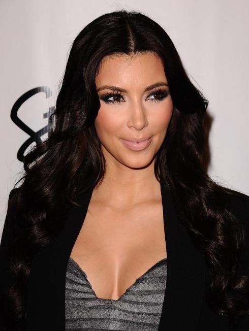 Kim Kardashian Makeup-11