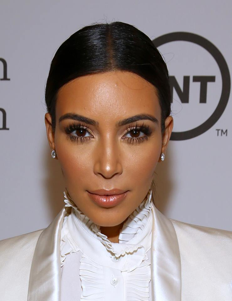 Kim Kardashian Makeup Looks │ 社交名媛金 183 卡達夏的美妝 Tommy Beauty Pro