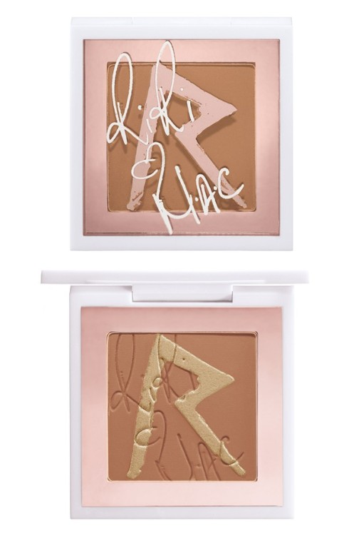 Rihanna for M·A·C RiRi Hearts M·A·C Holiday Bronzing Powder