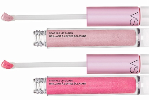 Victoria's Secret Makeup Sparkle Gloss