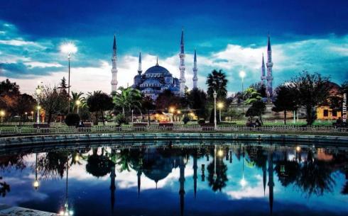 Istanbul Turkey-02