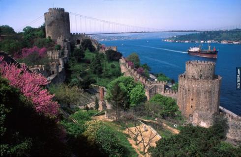 Istanbul Turkey-03
