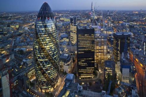 London UK-01