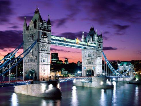 London UK-02