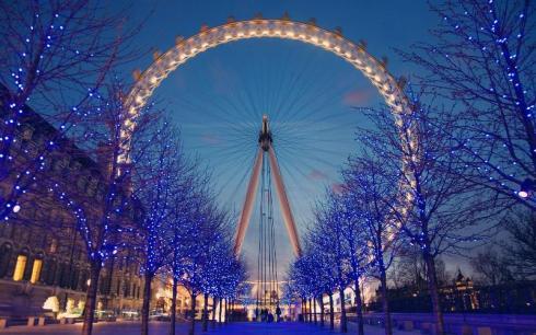 London UK-03
