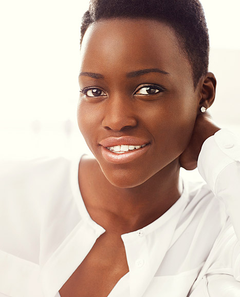 Lupita Nyong'o Named New Face of Lancôme