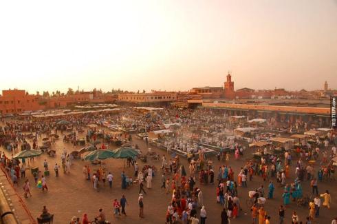 Marrakesh Morocco-01