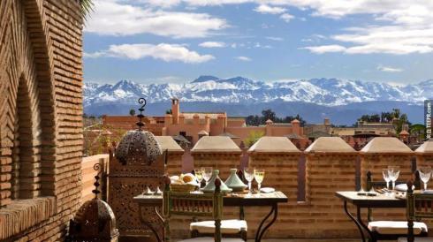 Marrakesh Morocco-02