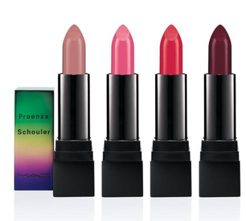 M∙A∙C Proenza Schouler 2014 Lipsticks