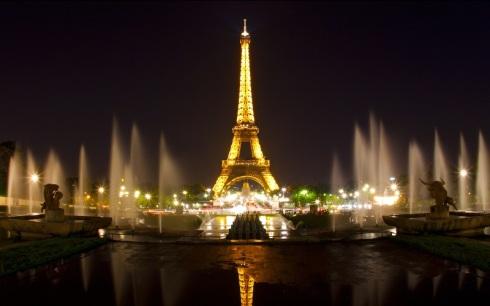 Paris France-01