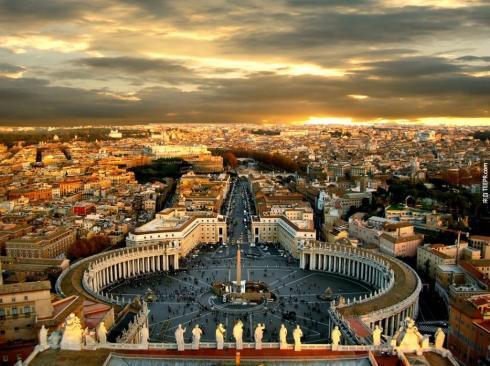 Rome  Italy-01