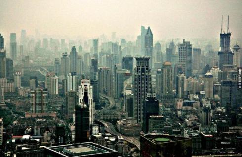 Shanghai China-01