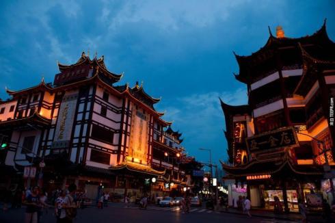 Shanghai China-03