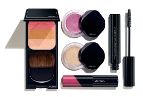 Shiseido Cosmetics 2014-03
