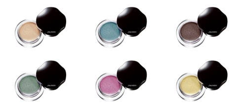 Shiseido Cosmetics 2014-04