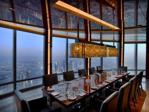 at.mosphere,阿聯酋 (Dubai, UAE)
