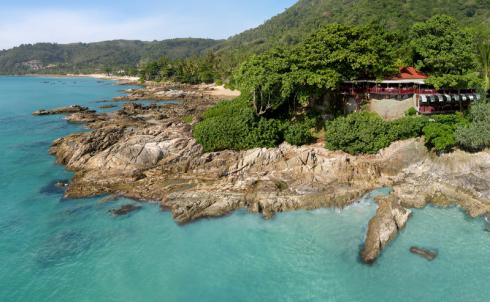 Baan Rim Pa,泰國 (Thailand)