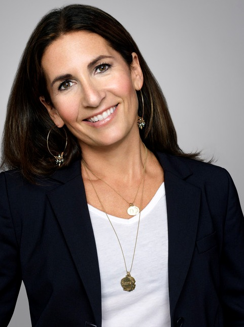 Make-up Guru Bobbi Brown is the New Editor-in-Chief for Yahoo Beauty