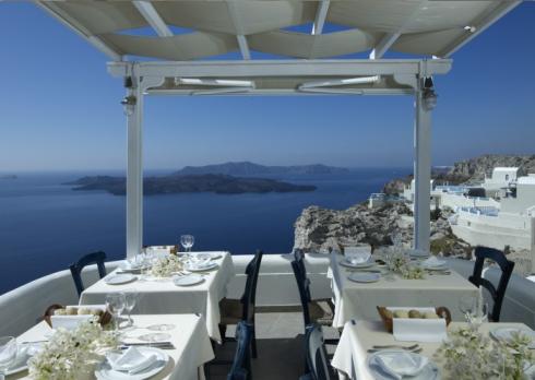 Caldera,希臘 Greece