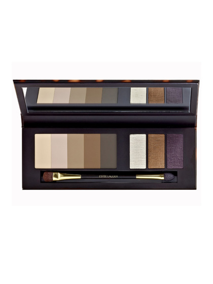 ESTÉE LAUDER BRONZE GODDESS THE NUDES EYESHADOW PALETTE