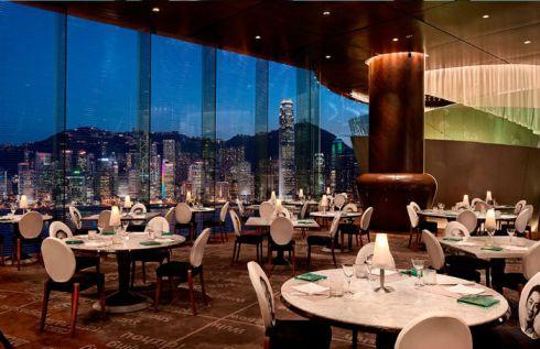 Felix,香港 (Hong Kong)