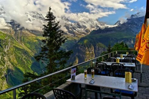 Hotel Edelweiss,瑞士 Swiss