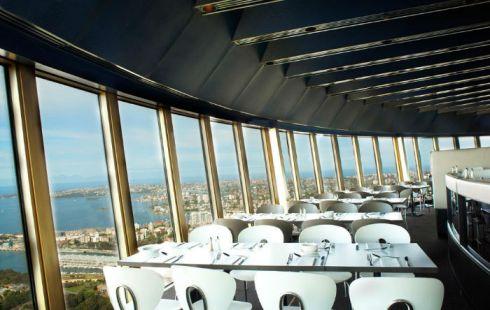 Sydney Tower Buffet,澳洲 (Australia)